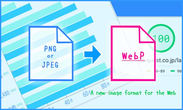 本当に WebP はサイトの高速化に有効か!?